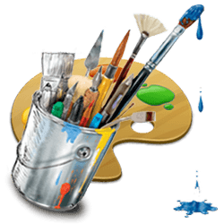 Graphics - Painting