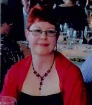 Author Jennifer Denys