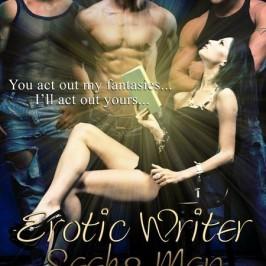 Happy Release Day to Heather Kinnane with Erotic Writer Seeks Men