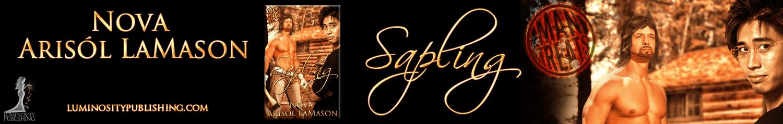 Sapling - Erotic Gay Romance