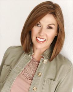 Author Rosemary Willhide