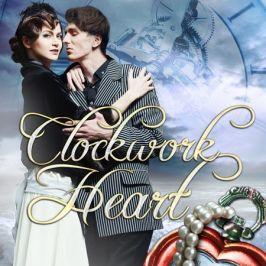 Happy Release Day to Jeffery Martin Botzenhart with Clockwork Heart