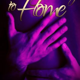 Happy Release Day to Rosemary Willhide with Running Away to Home