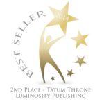 Tatum Throne - Best Seller 2014