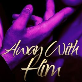 Happy Release Day to Rosemary Willhide with Away With Him