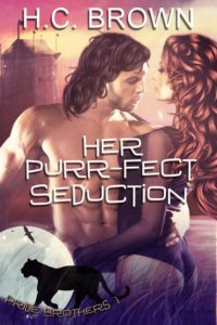 Her Purr-fect Seduction by HC Brown