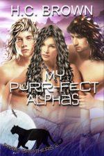 My Purr-fect Alphas