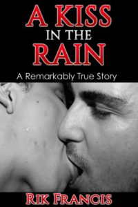 A Kiss in the Rain by Rik Francis