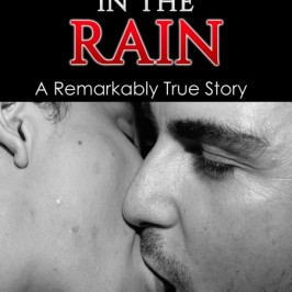 Happy Release Day to Rik Francis with A Kiss in the Rain