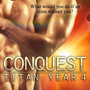 Happy Release Day to Tatum Throne with Conquest