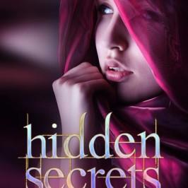 Happy Release Day to Bella Black with Hidden Secrets