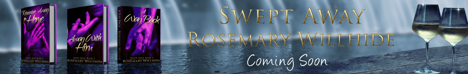 Swept Away by Rosemary Willhide