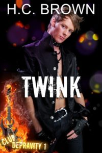 Twink by H.C. Brown