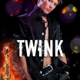 Happy Release Day to H.C. Brown with Twink