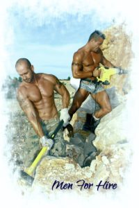 Men For Hire - Submissions Call