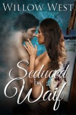 Seduced by a Waif by Willow West