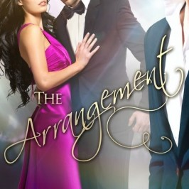 Happy Release Day to Jacqueline Campos with The Arrangement