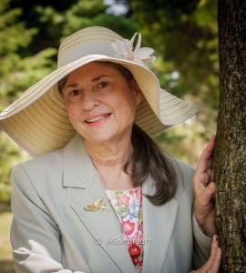 Jacqueline Seewald