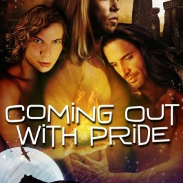 Happy Release Day to H.C. Brown with Coming Out With Pride