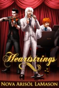 Heartstrings by Nova Arisól LaMason