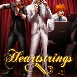 Heartstrings Character Interviews (Contains SPOILERS!)
