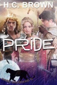 Pride by H.C. Brown