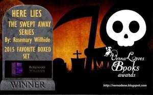 Verna Loves Books Awards - Best Box Set