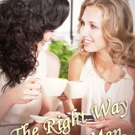 New Release: The Right Way to Use Men by Marnie Roberts