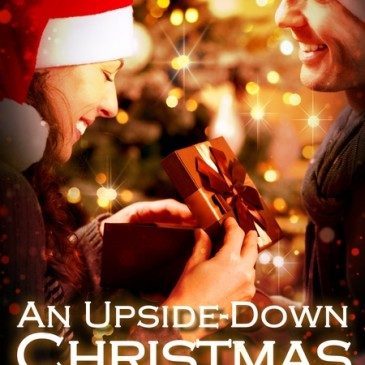 New Release: An Upside-Down Christmas by Loretta Laird
