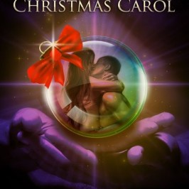 New Release: Derek's Christmas Carol by Rosemary Willhide