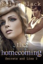 The Homecoming by Bella Black