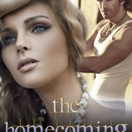 New Release: The Homecoming by Bella Black
