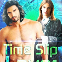 Happy Release Day to H.C. Brown with Time Slip Lover