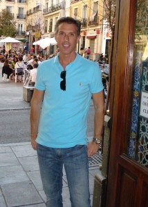 Alex Carreras