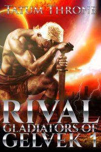 Rival by Tatum Throne