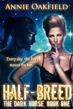Half-Breed by Anne Oakfield