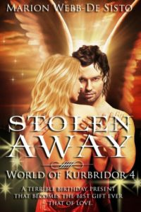 Stolen Away by Marion Webb-De Sisto