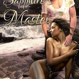 New Release – Sapphire's Master by Mallory Gerrard