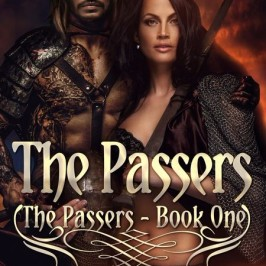 New Release – The Passers (The Passers, Book One) by Loretta Laird