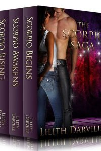 The Scorpio Saga Box Set