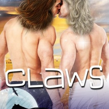 New Release – Claws (Pride Brothers 7) by H.C. Brown