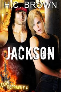 Jackson by H.C. Brown