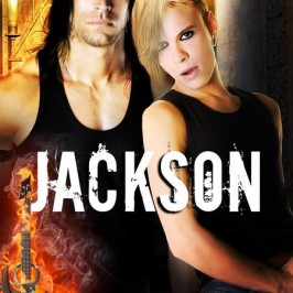 New Release – Jackson (Club Depravity 4) by H.C. Brown