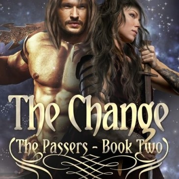 New Release – The Change by Loretta Laird