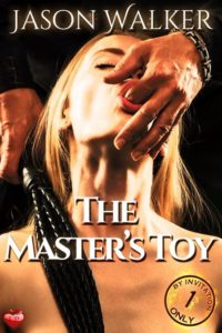 The Master's Toy by Jason Walker