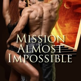 New Release: Mission Almost Impossible by Loc Glin
