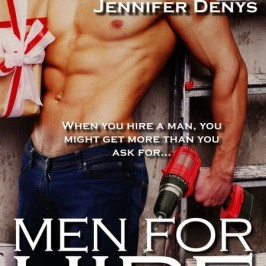New Release: Men for Hire