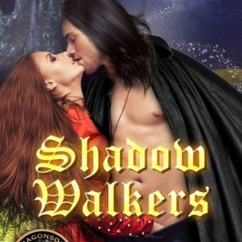 New Release: Shadow Walkers (Dragonsong – Part Three) by H.C. Brown