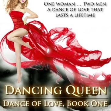 New Release: Dancing Queen by Diane Demetre