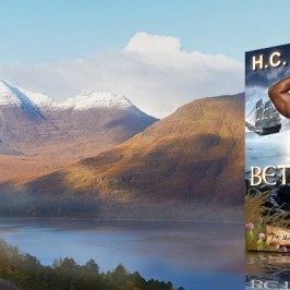 New Release: Betrayed: The Mackenzie, Book Two